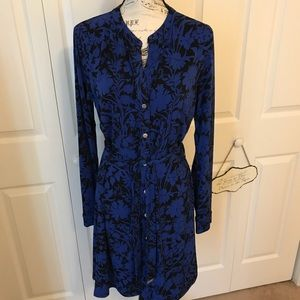 Michael Kors Dress , Size L , Brand New with tags